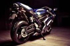 سارقانی که قدرت هرگونه قفل موتورسیکلت را زیر سوال بردهاند!