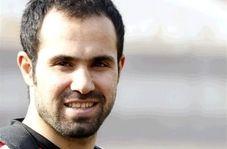 صحبت های محمد نصرتی بعد از پیروزی گل ریحان برابر قشقایی