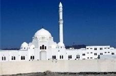 اولین نماز جمعه در تاریخ اسلام