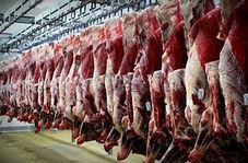 کشف ۱۰۰ تن گوشت تاریخ مصرف گذشته در رباط کریم تهران