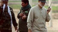 سردار سلیمانی: ملت ایران احساس میکنند بدهکار مردم خوزستان و لرستان هستند