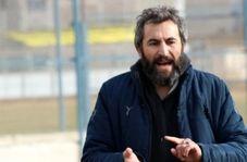 صحبت های جنجالی علی لطیفی درباره شرط بندی در لیگ یک