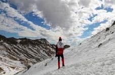 دو کوهنورد گمشده در کن پیدا شدند