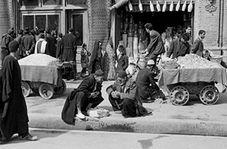 فیلمی کمتر دیده شده از مبارزه با گرانفروشی در اوایل انقلاب