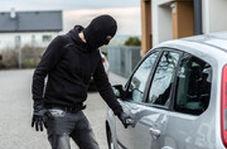 دزدیدن ماشینهای میلیاردی در سه سوت!