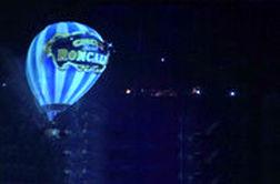 نخستین سیرک هولوگرامی جهان در آلمان