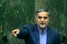 سوال از روحانی در مجلس!