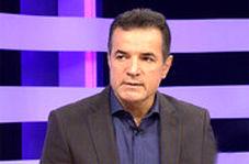 درگیری لفظی انصاریفرد، مدیرعامل پرسپولیس با مجری تلویزیون