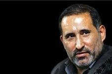 صحبتهای جنجالی علیرضا قزوه در شبکه چهار علیه سلبریتیها