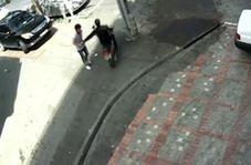 صحنههای مستند از سرقت های خیابانی در تهران