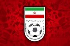 واکنش سخنگوی فدراسیون فوتبال به حضور برانکو در تیم ملی: ویلموتس میماند