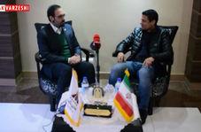 اختصاصی/ انتقاد تند فغانی از سرمربیان معترض به داوری