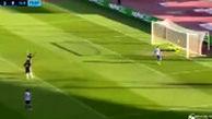 عجیب ترین گل فوتبال دنیا در لیگ کرواسی!