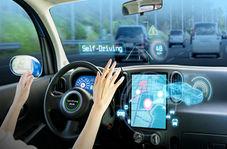 نسل جدید خودروهای خودران در راه است