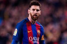 گلهاومهارتهای دیدنی لیونل مسی در بارسلونا 19-2018