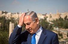 سوتی عجیب نتانیاهو در بستن درجههای ژنرال اسرائیلی