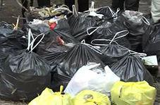 جمع آوری زباله در مناطق گردشگری ارمنستان!