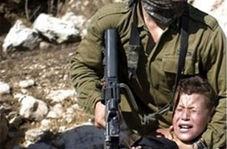 کودکان مظلوم فلسطینی اینگونه از خواب بیدار میشوند!