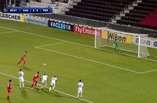 پرسپولیس در یک قدمی فینال لیگ قهرمانان آسیا!