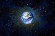 تصاویر ماهواره ها از کره زمین قبل و بعد از کرونا