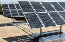 انرژی خورشیدی، گنجی ارزشمند در حوزه تولیدات برق