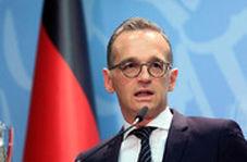 آلمان به ائتلاف ضد ایرانی خلیج فارس نه گفت!