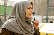 خبر ازدواج مهرانه مهینترابی از زبان مهران مدیری در دورهمی