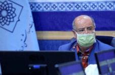 آخرین تمهیدات و تصمیمات ستاد مدیریت کرونای تهران